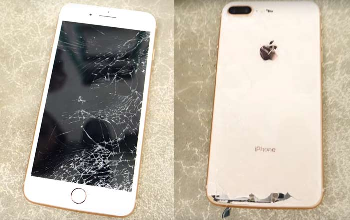 Iphone 8 Plus Screen Replacement Discover Your Best Options