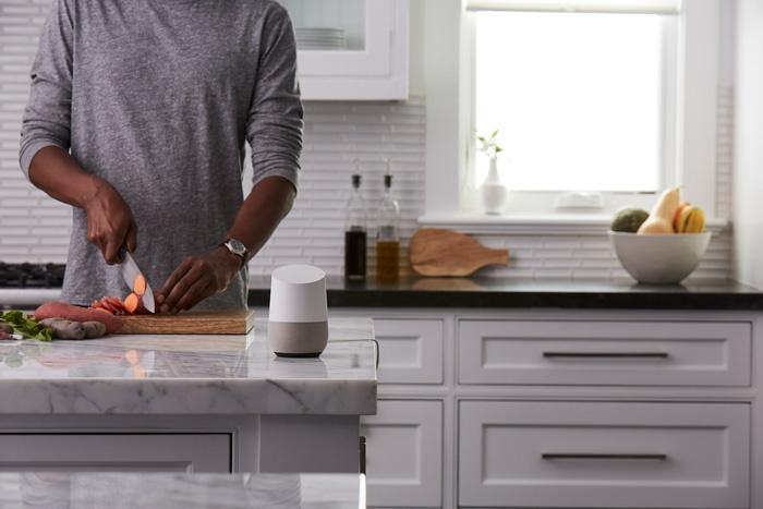 Image result for google home kitchen