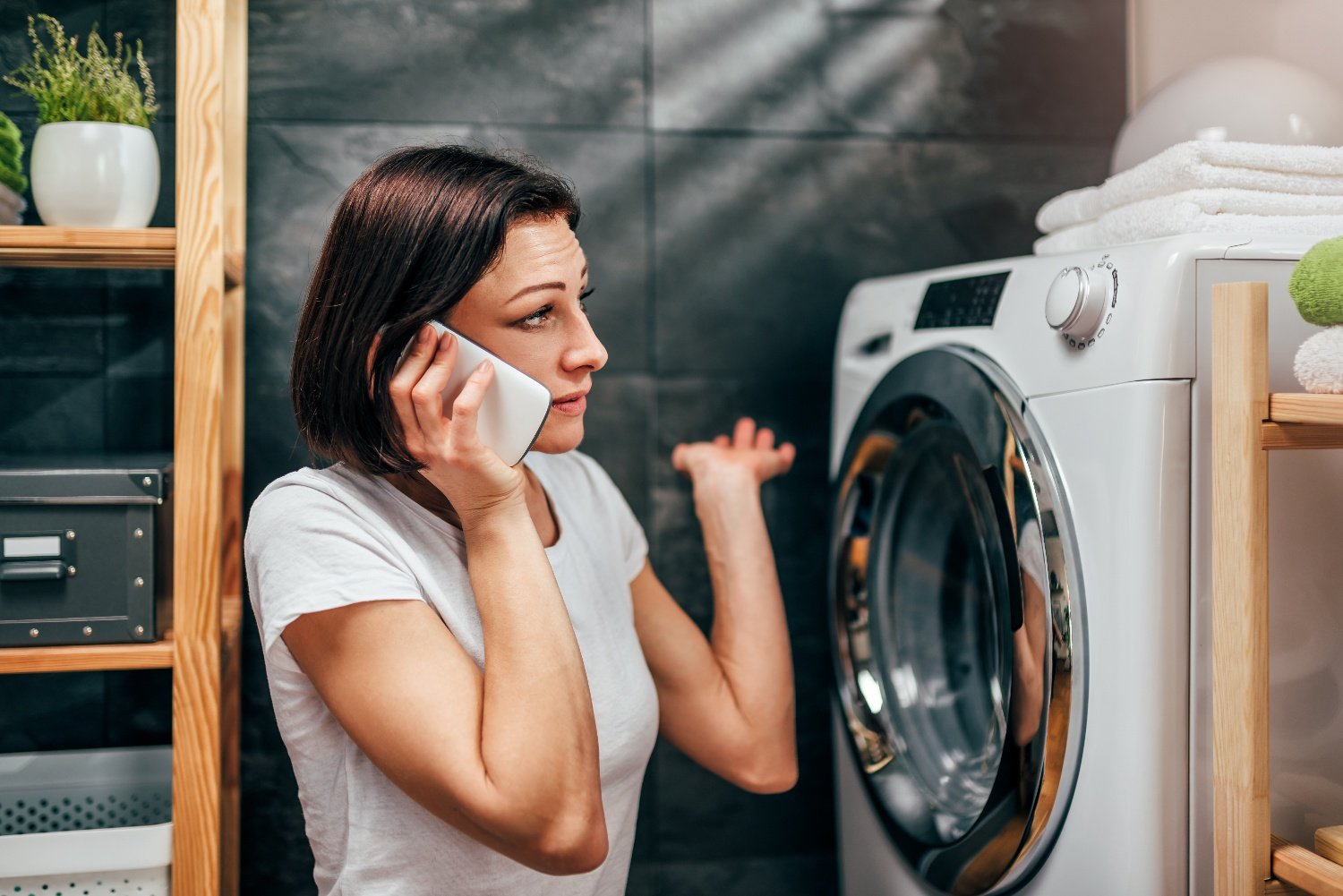Washing Machine Repair Near Me What Are Your Options