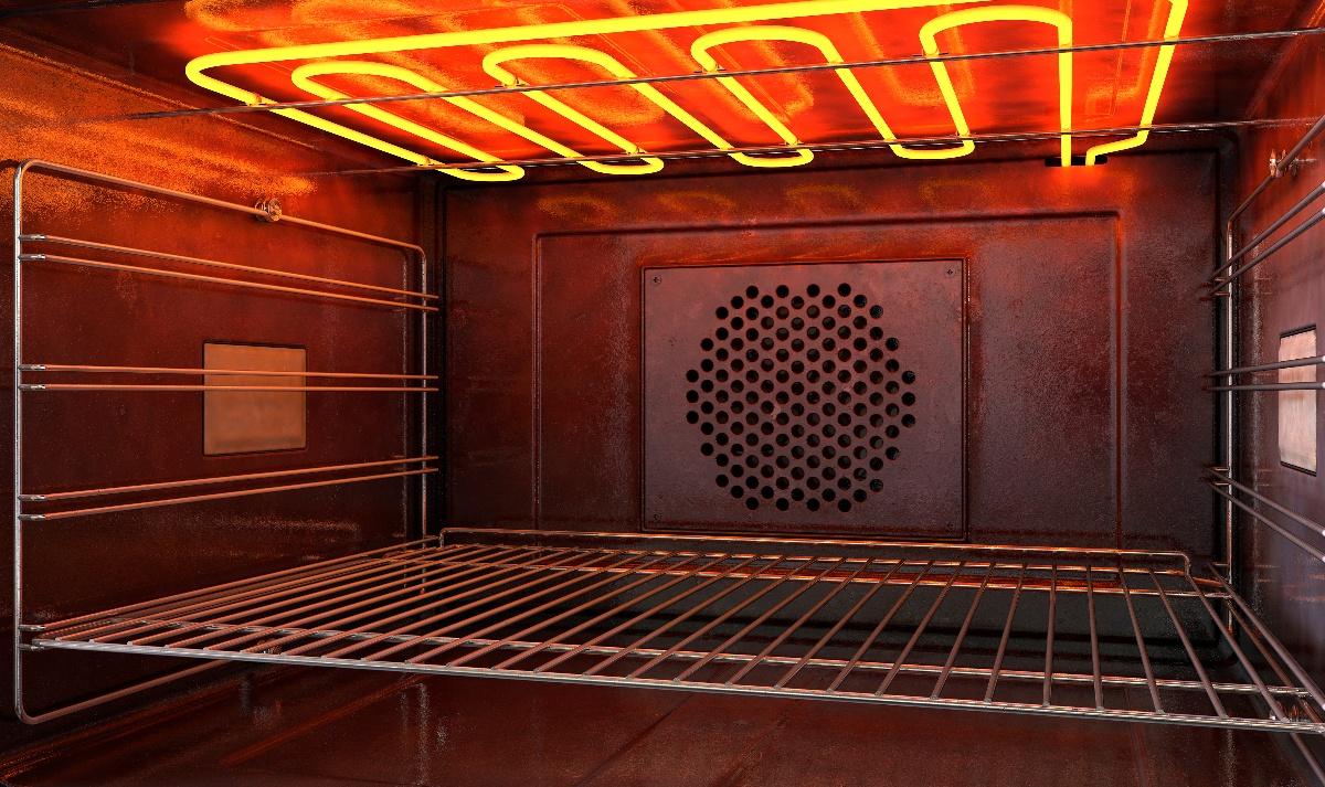 Appliance Garage Door